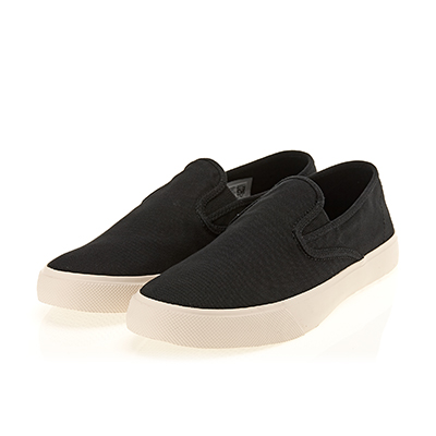 CAPTAINS SLIP ON