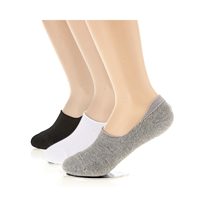 W Fake Socks 3 Bundle