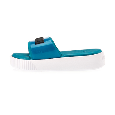 Platform Slide Fashion Wns