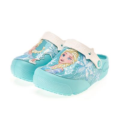 CrocsFL Frozen Elsa Lght Clg K