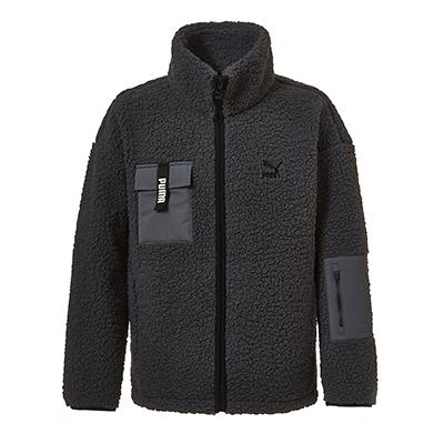 Trail Sherpa FZ Jacket