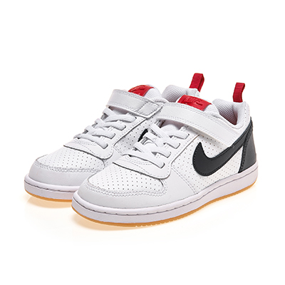 NIKE COURT BOROUGH LOW BPV