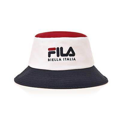LINEAR ITALIA BUCKET HAT