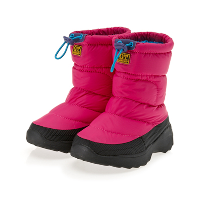 SNOW BOOTS(16-22)
