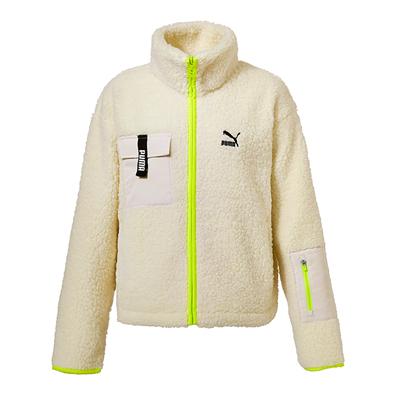 Trail Sherpa FZ Jacket W