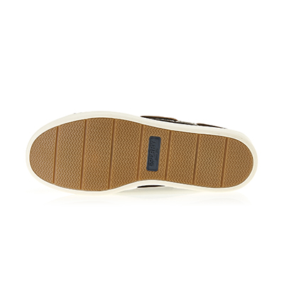 SPERRY CUP 2-EYE LEATHER