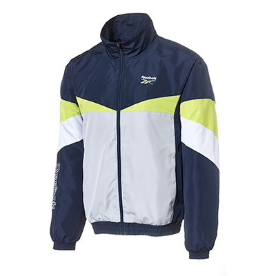 VT ON TRACKJACKET