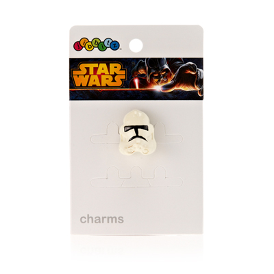 Clone Trooper - Shny Hlmt-Card