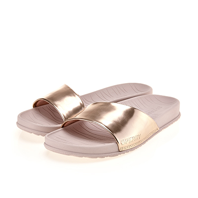 SHELL SLIDE METALLIC