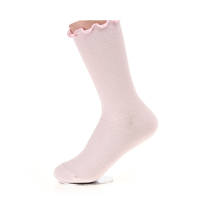 SHIRRING SOCKS